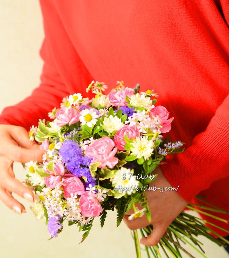 nfd2級花束